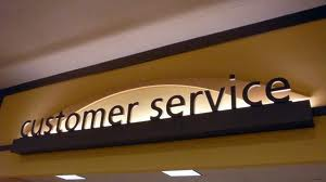 Customer Service - vaults